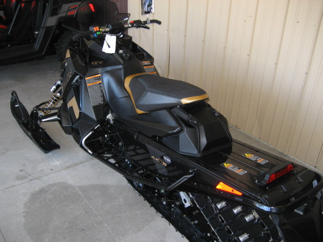 2019 Polaris Indy XC 800 129 at Fort Fremont Marine, Fremont, WI 54940