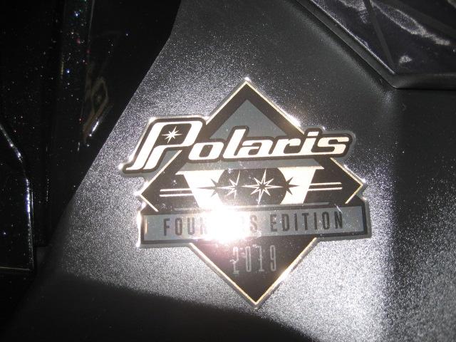2019 Polaris Indy XC 800 129 at Fort Fremont Marine, Fremont, WI 54940