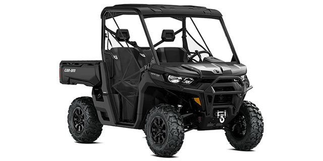 2022 Can-Am Defender XT HD10 at Extreme Powersports Inc