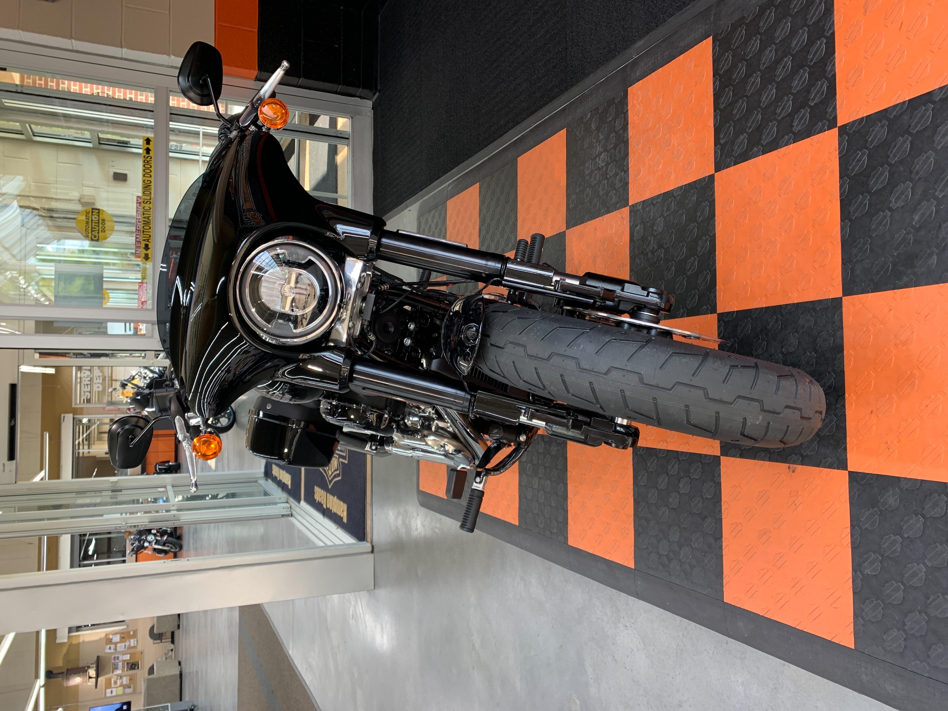2021 Harley-Davidson Cruiser Sport Glide at Hampton Roads Harley-Davidson