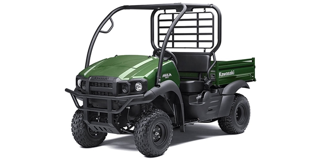 2020 Kawasaki Mule SX FI 4x4 at Youngblood RV & Powersports Springfield Missouri - Ozark MO