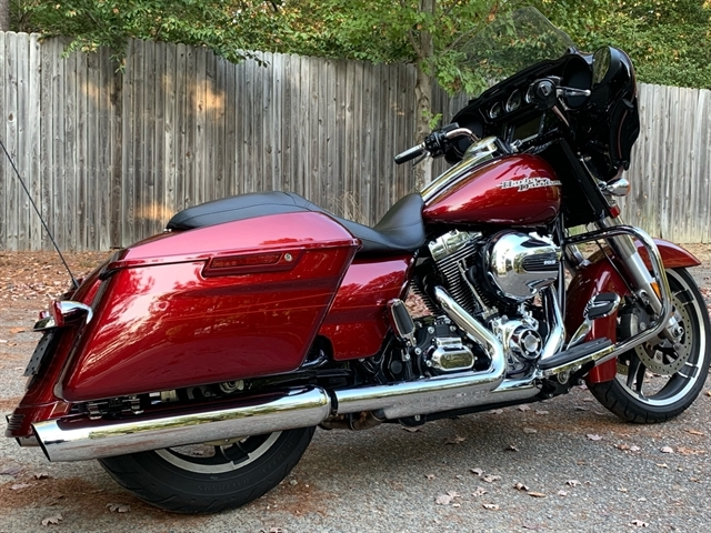 2016 Harley-Davidson Street Glide Special at Hampton Roads Harley-Davidson