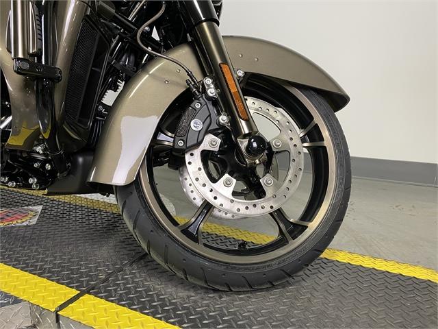 2021 Harley-Davidson Touring CVO Limited at Worth Harley-Davidson