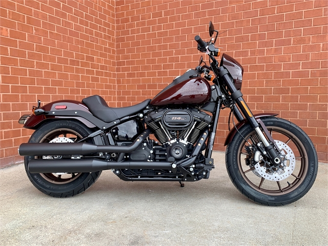 2021 Harley-Davidson Cruiser FXLRS Low Rider S at Arsenal Harley-Davidson