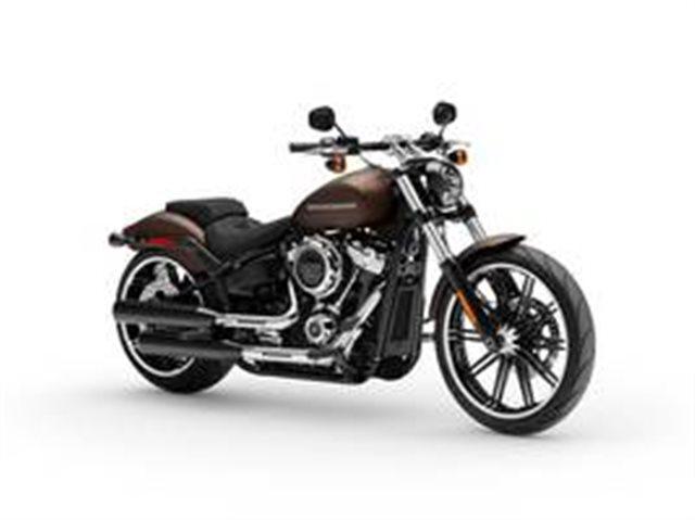 2019 Harley-Davidson FXBR - Softail Breakout at #1 Cycle Center Harley-Davidson