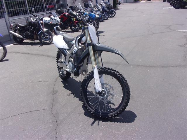 2020 Yamaha YZ 250F at Bobby J's Yamaha, Albuquerque, NM 87110