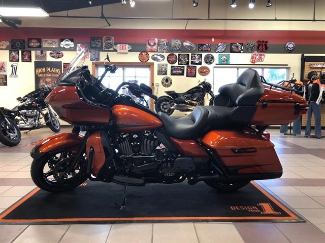 2020 Harley-Davidson Road Glide Limited Road Glide Limited at High Plains Harley-Davidson, Clovis, NM 88101