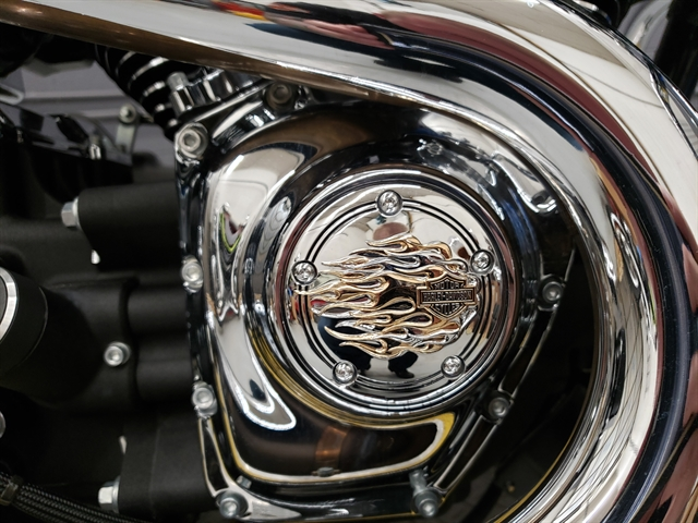 2017 Harley-Davidson Dyna Low Rider at Big Sky Harley-Davidson