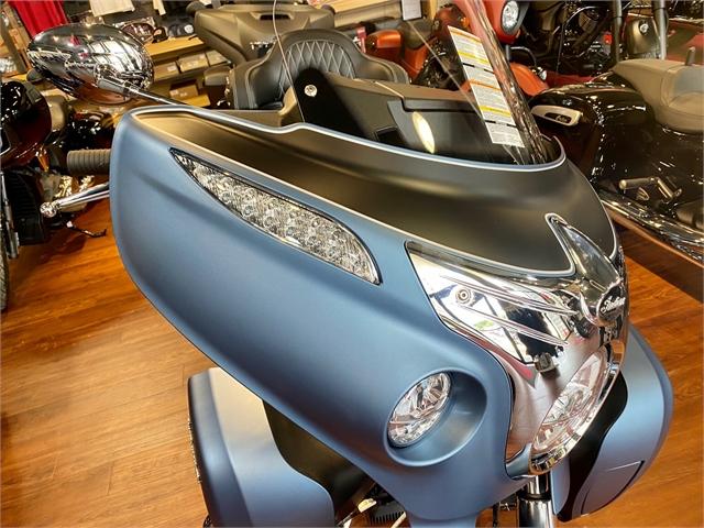 2021 Indian Roadmaster Base at Shreveport Cycles
