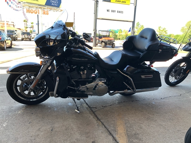 2017 Harley-Davidson Electra Glide Ultra Limited Low at Wild West Motoplex
