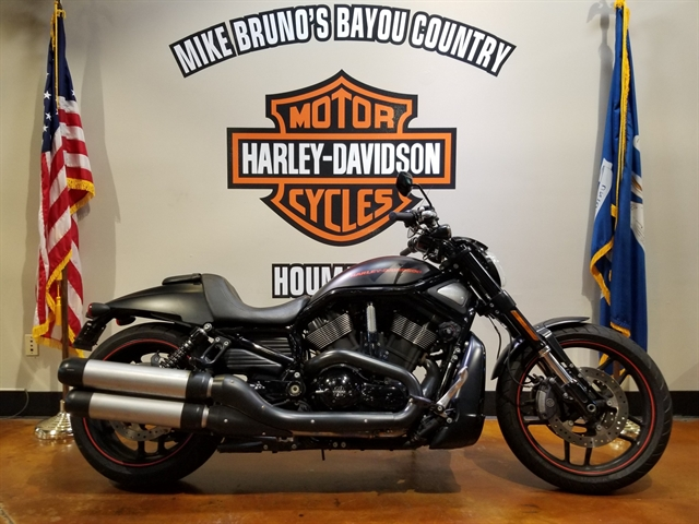2012 Harley-Davidson VRSC Night Rod Special at Mike Bruno's Bayou Country Harley-Davidson