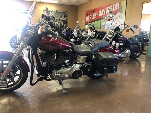 2017 Harley-Davidson Dyna Low Rider at Palm Springs Harley-Davidson®
