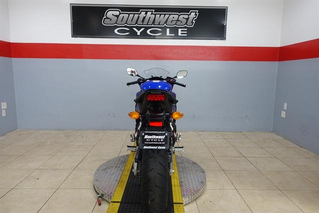 2015 Honda CBR 650F at Southwest Cycle, Cape Coral, FL 33909