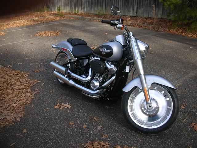 2020 Harley-Davidson Softail Fat Boy 114 at Hampton Roads Harley-Davidson
