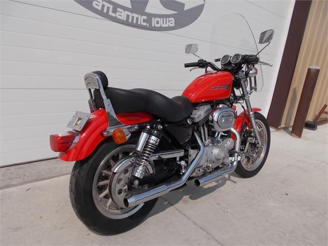 1999 Harley Davidson 1200 Sportster at Nishna Valley Cycle, Atlantic, IA 50022