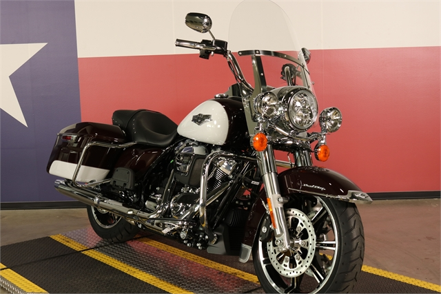 2021 Harley-Davidson Touring FLHR Road King at Texas Harley