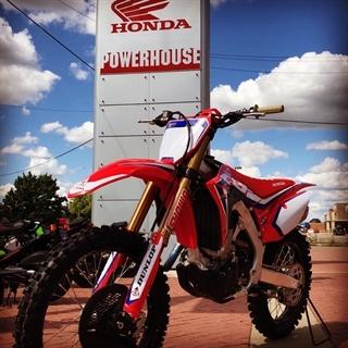 Genthe Honda Powersports | Southgate, MI | Michigan's Number