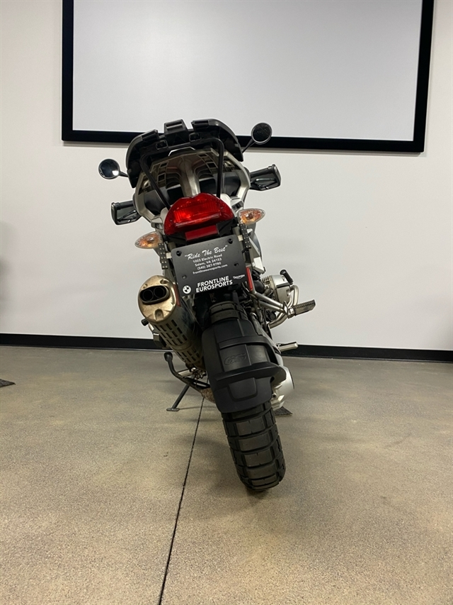 2005 BMW R 1200 GS 1200 GS at Frontline Eurosports