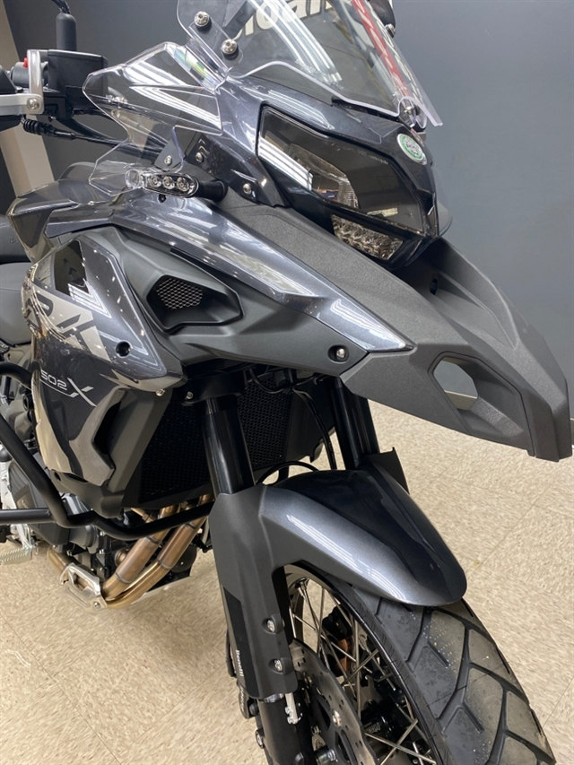 2021 Benelli TRK 502 X at Sloans Motorcycle ATV, Murfreesboro, TN, 37129