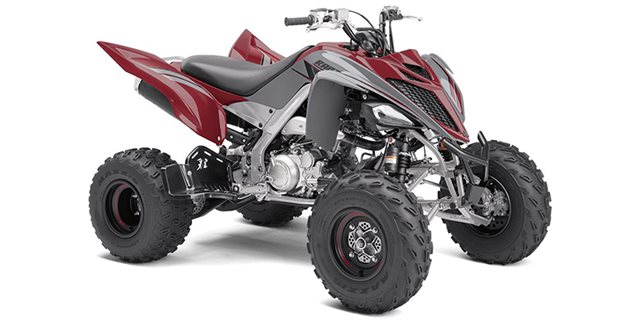 2020 Yamaha Raptor 700R SE at Extreme Powersports Inc