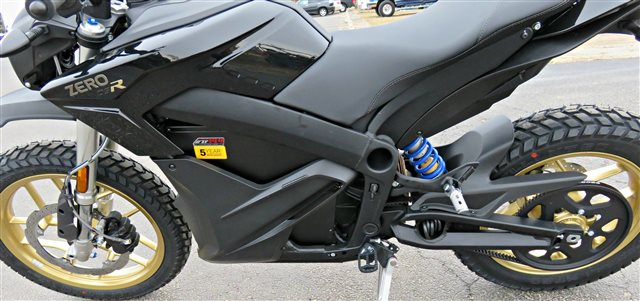 2018 Zero DSR ZF144 at Randy's Cycle, Marengo, IL 60152