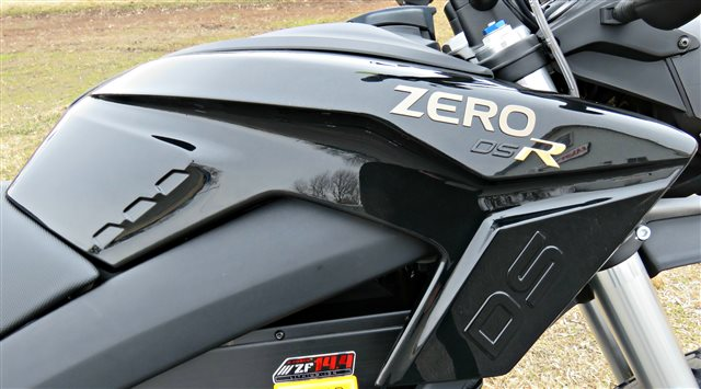 2018 Zero DSR ZF144 at Randy's Cycle, Marengo, IL 60152