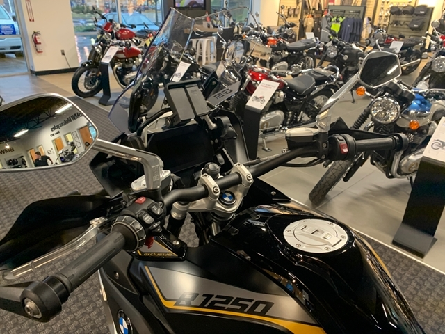 2019 BMW R 1250 GS 1250 GS at Frontline Eurosports
