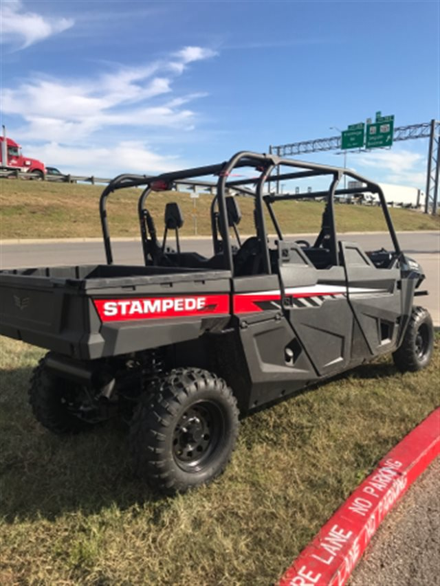 2019 Textron Off Road Stampede 4 at Kent Motorsports, New Braunfels, TX 78130