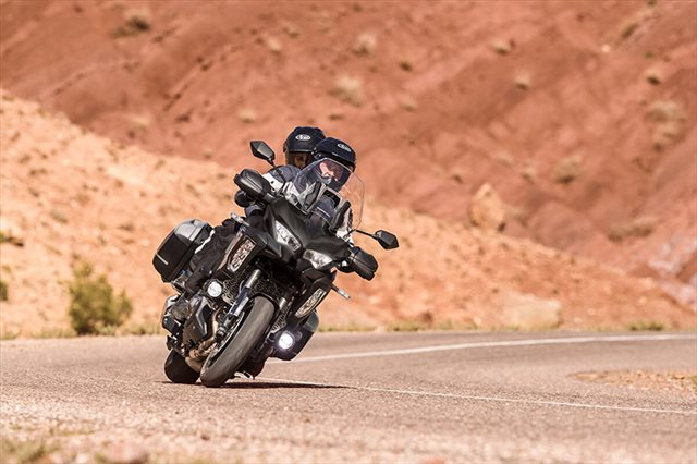 2019 Kawasaki Versys 1000 SE LT+ at ATVs and More