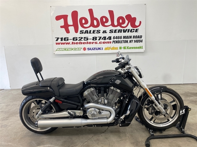 2016 Harley-Davidson V-Rod V-Rod Muscle at Hebeler Sales & Service, Lockport, NY 14094