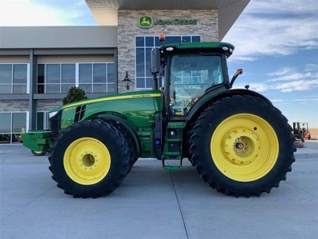 2020 John Deere 8370R at Keating Tractor
