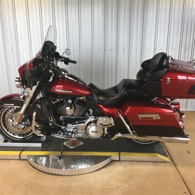 2013 Harley-Davidson Electra Glide Ultra Limited at Calumet Harley-Davidson®, Munster, IN 46321