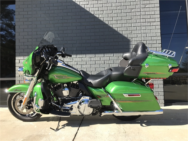 2015 Harley-Davidson Electra Glide Ultra Limited at Cox's Double Eagle Harley-Davidson