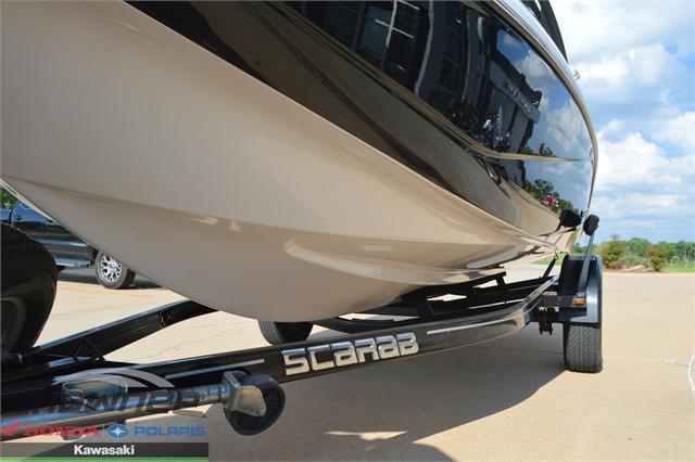 2014 Scarab 195 HO at Shawnee Honda Polaris Kawasaki