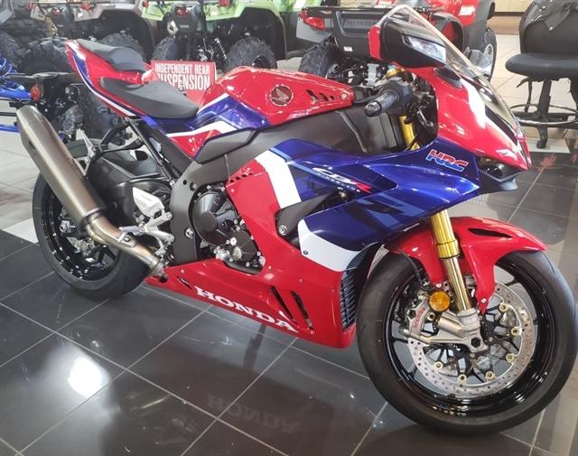 2021 Honda CBR1000RR-R Fireblade SP at G&C Honda of Shreveport
