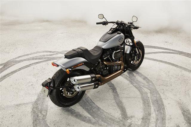 2020 Harley-Davidson Softail Fat Bob 114 at Texarkana Harley-Davidson