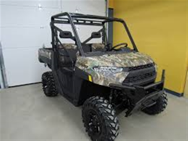 2018 Polaris Ranger XP 1000 EPS Camo at Kent Powersports of Austin, Kyle, TX 78640