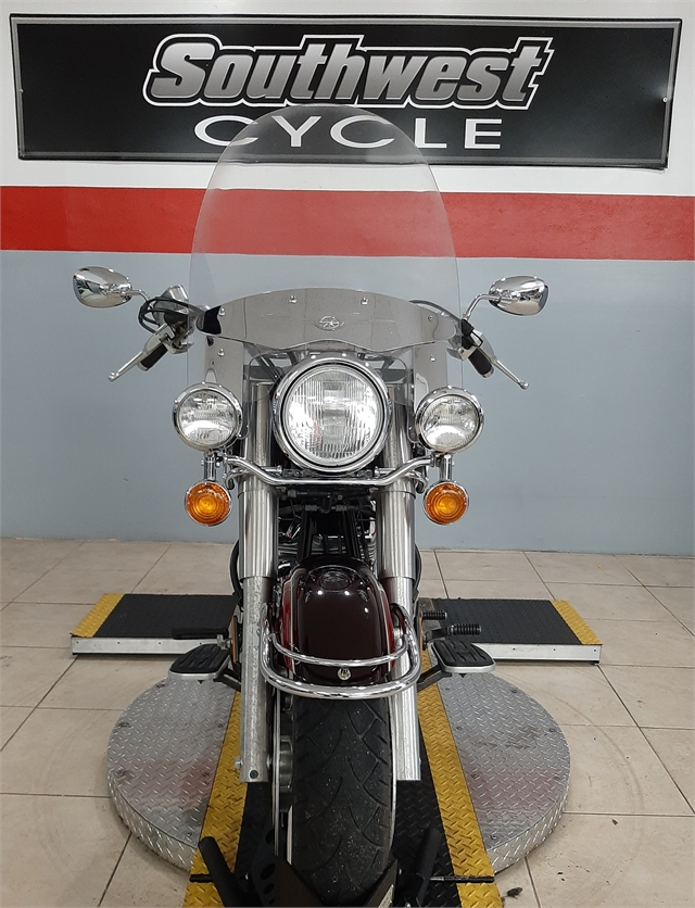 2000 YAMAHA XV16AM at Southwest Cycle, Cape Coral, FL 33909