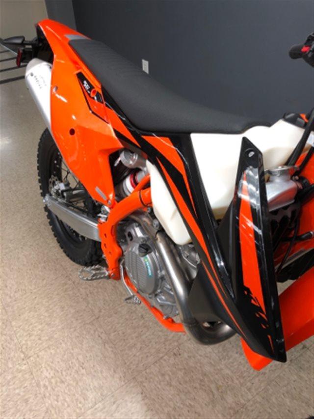 2019 KTM EXC 500 F at Sloan's Motorcycle, Murfreesboro, TN, 37129