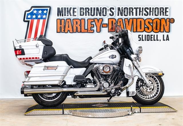 2012 Harley-Davidson Electra Glide Ultra Classic at Mike Bruno's Northshore Harley-Davidson