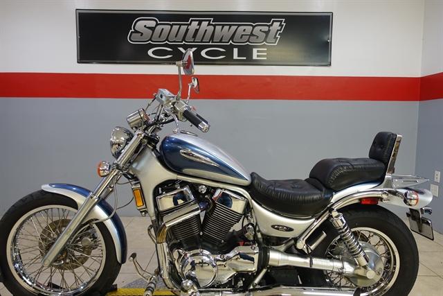 2003 SUZUKI VS1400GLPK3 Intruder 1400 at Southwest Cycle, Cape Coral, FL 33909