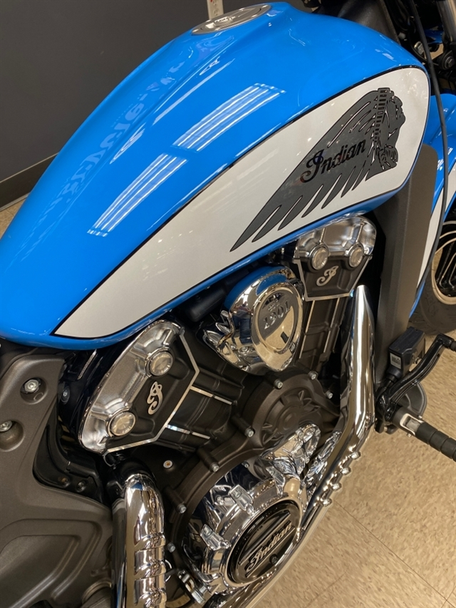 2020 Indian Scout - ABS at Sloans Motorcycle ATV, Murfreesboro, TN, 37129