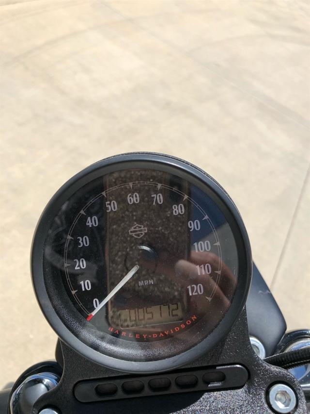 2018 Harley-Davidson Sportster Iron 883 Iron 883 at Quaid Harley-Davidson, Loma Linda, CA 92354