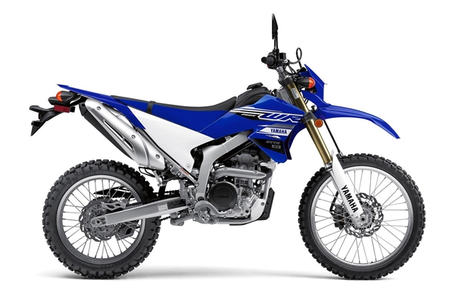 2020 Yamaha WR 250R at Lynnwood Motoplex, Lynnwood, WA 98037