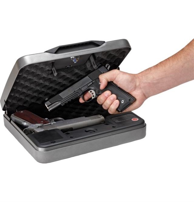 2020 Hornandy RAPiD Gun Safe at Harsh Outdoors, Eaton, CO 80615
