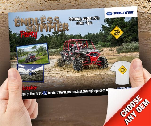 Endless Summer Powersports at PSM Marketing - Peachtree City, GA 30269