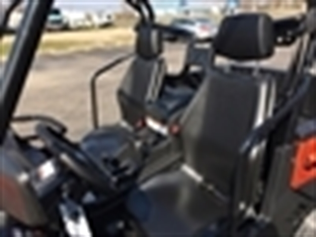 2020 CF MOTO UFORCE 800 at Randy's Cycle, Marengo, IL 60152
