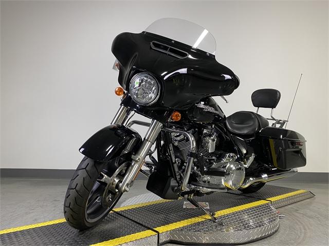 2017 Harley-Davidson Street Glide Special at Worth Harley-Davidson