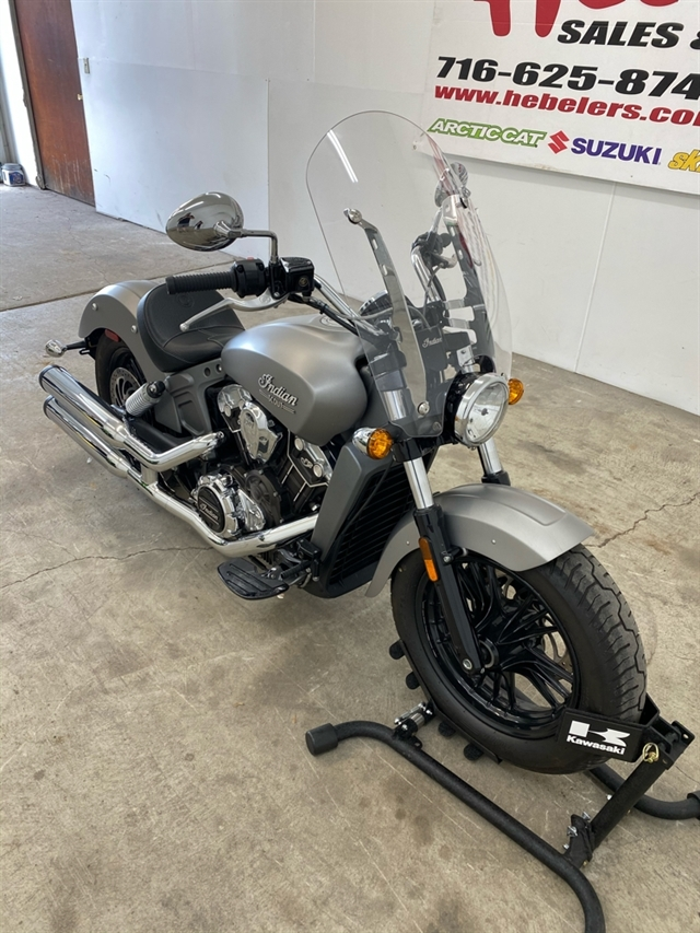 2015 Indian Scout Base at Hebeler Sales & Service, Lockport, NY 14094