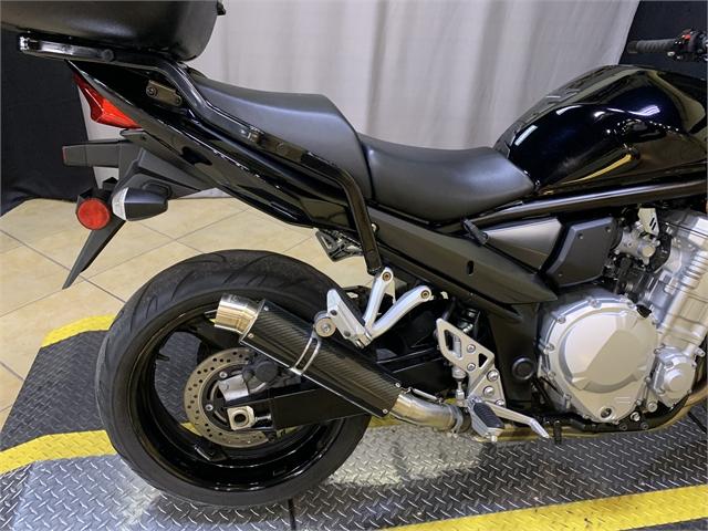 2007 Suzuki Bandit 1250 at Sun Sports Cycle & Watercraft, Inc.